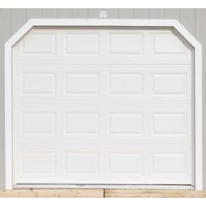 8x7 garage door