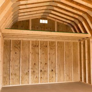 Chicken Coop Millers Mini Barns